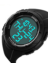 SKMEI® 1122  Men's Woman Watch Outdoor Sports Multi - Function Watch Waterproof Sports Electronic Watches 50 Meters Waterproof
