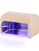 9W Séchoirs à ongles lampe UV Lampe à LED Vernis Gel UV