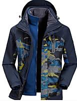 Homme Pantalon/Surpantalon Autres Ski Décontracté Résistantes aux Perforations Printemps/Automne Hiver