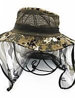 унисекс Кепка Охота Пригодно для носки Удобный Защита от солнечных лучей Весна Лето Осень Зима