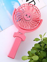 USB Rechargeable Handheld Mini Mini Fan Student Dormitory Carrying Battery Lithium Fan