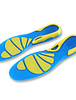 Women's Silicone Rubber Sport Shoes with Two Pairs of Shoes