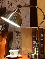 31-40 Rustic/Lodge Table Lamp , Feature for Decorative Ambient Lamps , with Electroplated Use On/Off Switch Switch