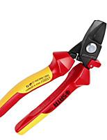 Sata 72660 serre-câble isolé fil coupé et coupé fil de serrage fil de coupe / 1