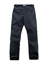Homme Pantalon/Surpantalon Escalade Printemps