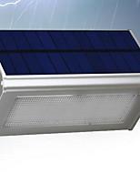 Venkovní krajina nádvoří osvětlení hliníková slitina radar senzor led zahradní nástěnné lampy pouliční lampa