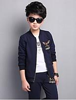 Boys' Fashion Sets,Cotton Spring Clothing Set