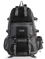 50l viaggio organizzatore di viaggio duffel daypack zaino escursioni&Campeggio dello zaino del pacchetto del computer portatile del