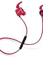 Bluetooth 4.1 беспроводные спортивные наушники с потолочным шлейфом с микрофоном