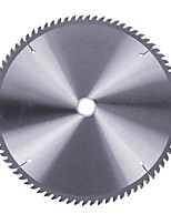 Eagle Claw 10 Inch Alloy Circular Saw Blade Of 250 X 80T Woodworking Saw Blade Wood Special - / 1 Piece