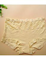 Lace Shorties & Boyshorts Panties Briefs  Underwear,Cotton