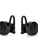Cwxuan® trådløs bluetooth 4.1 dobbelt øre stereo mini in-ear øretelefon til iphone og android smartphone
