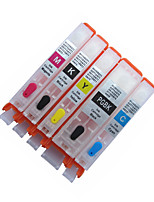 BLOOM® no ink For CANON 370-371 ink cartridge PIXUS MG7730/MG6930/MG5730/TS9030/TS8030/TS6030/TS5030 With permanent chip