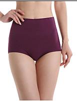 Rétro Solide Shorts & Slips Garçon Slips-Coton