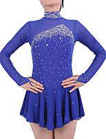 Ice Skating Dress Figure Skating Dress Skating Wear