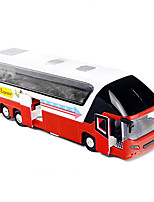 Toys Bus Metal Alloy