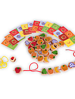 Building Blocks For Gift  Building Blocks Model & Building Toy Wood 2 to 4 Years 5 to 7 Years Toys