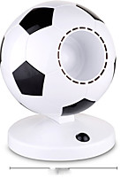 Fan No Hakaze Football Fan Safety Mini Fan Personality Office Convenient Small Fan In Summer