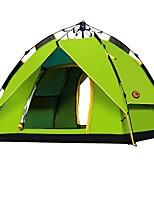 2 Pessoas Tenda Duplo Um Quarto Barraca de acampamentoCampismo Viajar