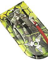 Mehre Accessoires Fidget Spinner Inspiriert von Wacht Ao Anime Cosplay Accessoires Metalic