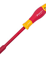 Sheffield S151027 Insulated Nut Screwdriver With Screwdriver / 1