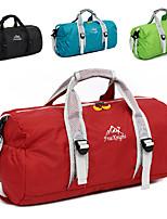 Fengtu sacs de fitness pliants voyage duffel sac de gymnastique / sac de yoga organisateur de voyage daypack holdall