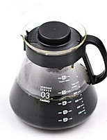 HARIO Japan imported coffee sharing pot