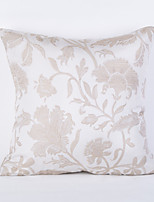 jacquard cushion-White Opal