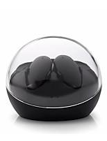 Oreillette bluetooth tws-b02 binaural casque stéréo stéréo double casque magnétique pour téléphone Android apple
