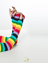 Breathability Socks for Nylon