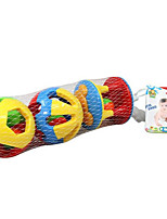 Balls For Gift  Building Blocks Model & Building Toy Circular Plastic 2 to 4 Years 5 to 7 Years Toys