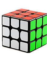 Rubik's Cube Smooth Speed Cube Magic Cube Smooth Sticker Plastics
