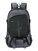 45 L Randonnée pack Etui pour portable Sac à dos Cyclisme sac à dos Sac à Dos de Randonnée Nylon