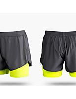 Homme Course / Running Bas Pour tous les jours Eté Course Relaxant Coton Ample Décontracté / Quotidien