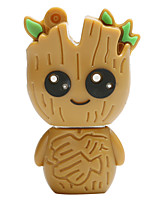 Hot New Cartoon mini tree usb2.0 8gb flash drive u mémoire de disque