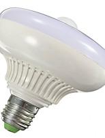 12W E26/E27 Ampoules LED Intelligentes T120 12 SMD 5630 1000-1200 lm Blanc Chaud Blanc Froid Capteur Décorative V 1 pièce