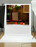 Винил фото фон детская студия художественная фотография фон ребенок 5x7ft