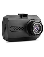 Полный hd 1080p автомобиль приборная панель dvr камера приборная панель цифровой вождение видеомагнитофон встроенный g-сенсор парковочный