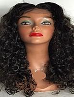 8a париков парик человеческих волос глубокой волны парики без палочки полного парики шнурка с париками фронта шнурка волос младенца для