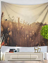 Wall Decor Polyester/Polyamide Patterned Wall Art,1