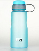 Drinkware 800ml Plastic Water Daily Drinkware