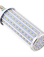 40W E26/E27 LED corn žárovky 140 SMD 5730 3800-4000 lm Teplá bílá Chladná bílá Ozdobné AC 85-265 V 1 ks