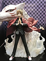 Anime Action Figures Inspired by Natsume Yuujinchou Natsume Takashi PVC 20 CM Model Toys Doll Toy 1pc
