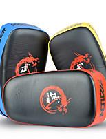 Punch Mitts Boxing Pad Taekwondo Boxing Sanda PU-