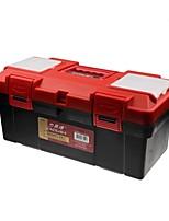 Liyide Reinforced Plastic Toolbox 17 /1