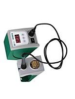 Звезда промышленная интеллектуальная бессвинцовая паяльная станция постоянная температура электрический сварочный аппарат для железа / 1