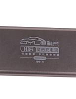 Deialai hifi poder mágico carregamento móvel multifuncional placa de polímero baotong decodificação de amplificador portátil