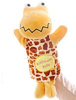Finger Puppet Novelty & Gag Toys Animal Plush