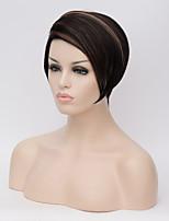 парик косплей Парики для женщин Карнавальные парики Косплей парики