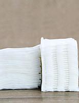 pcs Makeup Cotton Pad Pure Cotton Quadrate